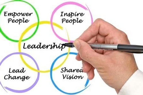 February 2021 Webinar - Styles of Effective Leadership