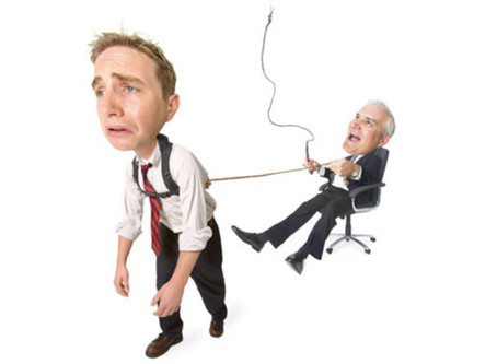 The Cost of Poor Leadership in An Organization