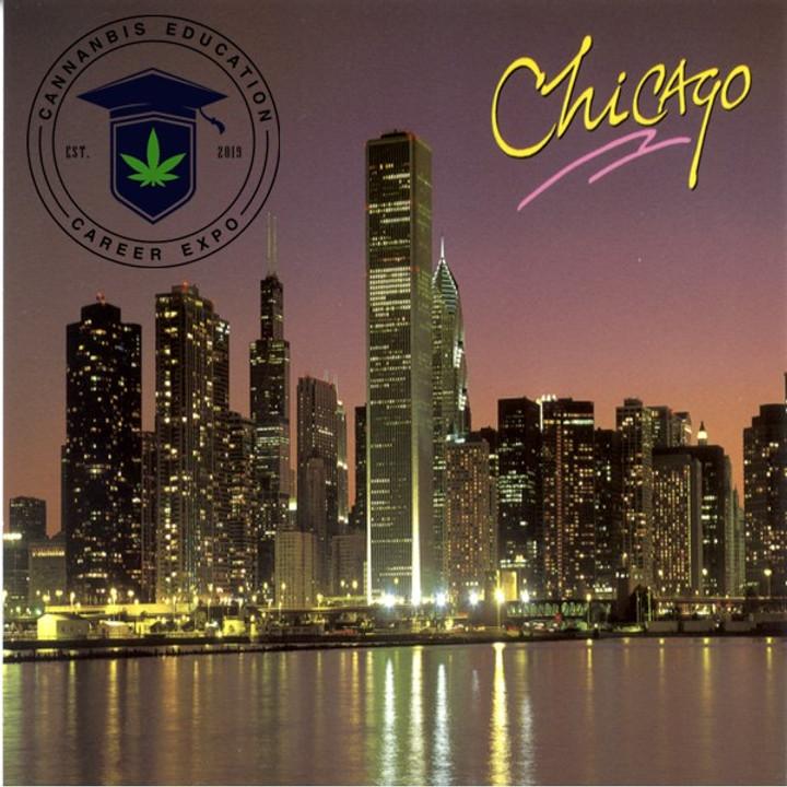Cannabis Education & Career Expo - Illinois