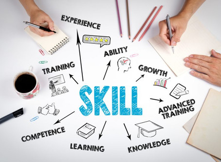 Transferable Skills – Strategically Conquering Your Next Career Move