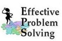 November 2021 - Effective Problem Solving