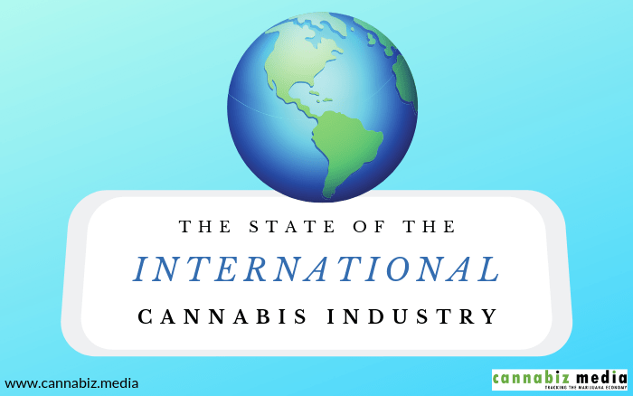 International Cannabis Industry