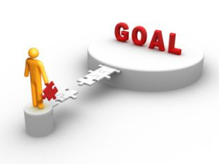December 2021 Webinar - Goal Setting For The New Year