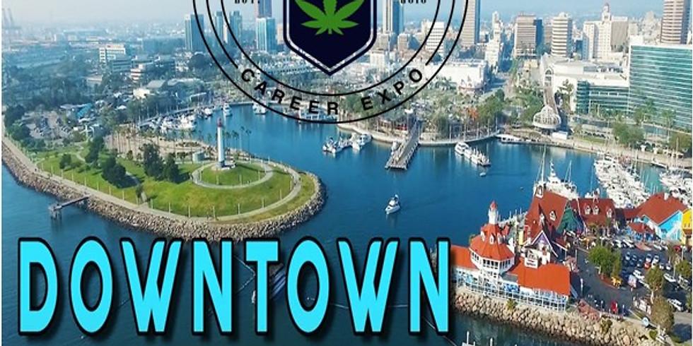 Cannabis Educational Summit & Mixer - Long Beach