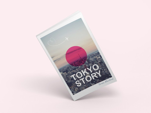 Tokyo Story bude