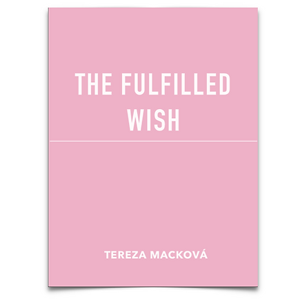 The Fulflled Wish bookcover