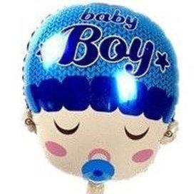 בלון ראש תינוק