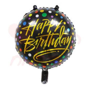 בלון מיילר Happy birthday