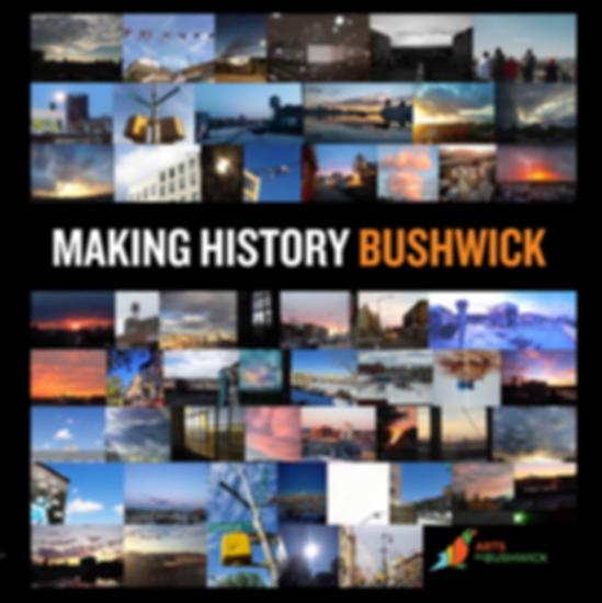 Arts in Bushwick - Yao Hai - 姚海