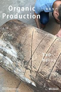 Organic Production_Yao Hai