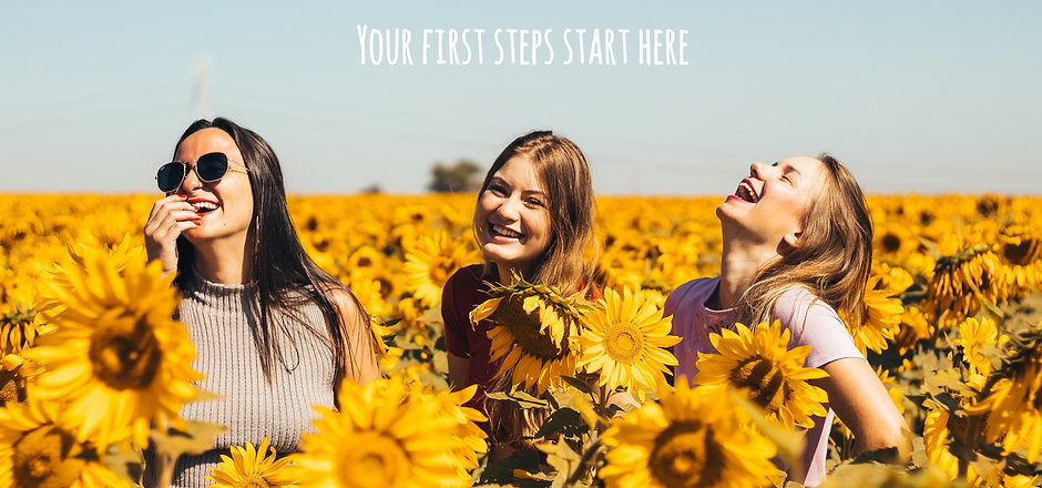 Your First Steps Start here with Uniquely You Counselling