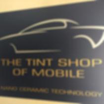 Tint Shop of Mobile Mobile, AL