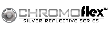 Chromoflex Silver Reflective Window Film Mobile, AL
