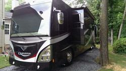 Tint your RV!
