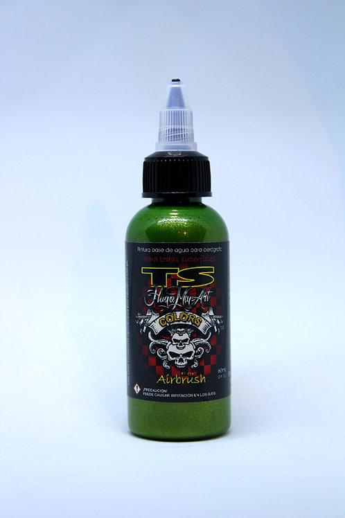 TS Metalizados 02-03-014 Verde