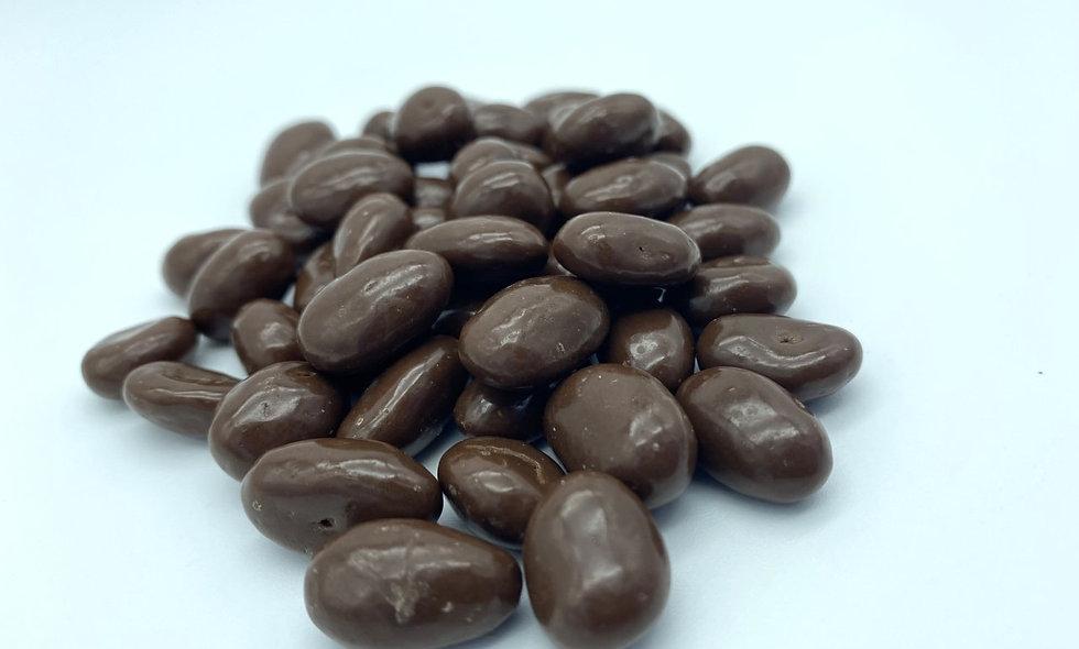 ChocolateCovered Raisins