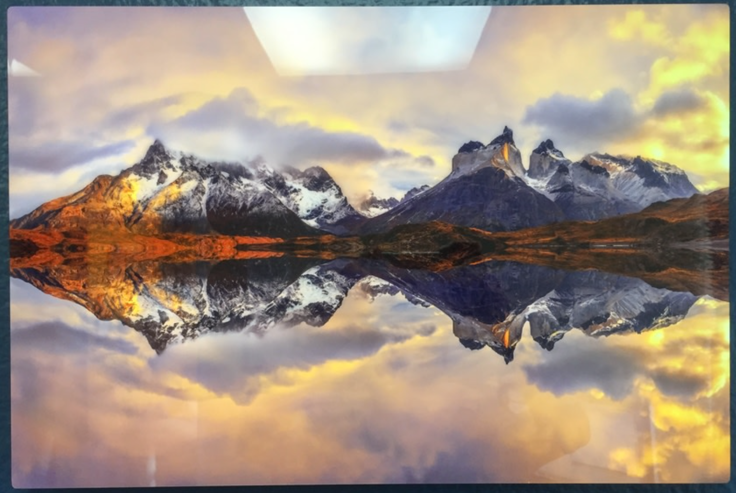 HD Metal Prints