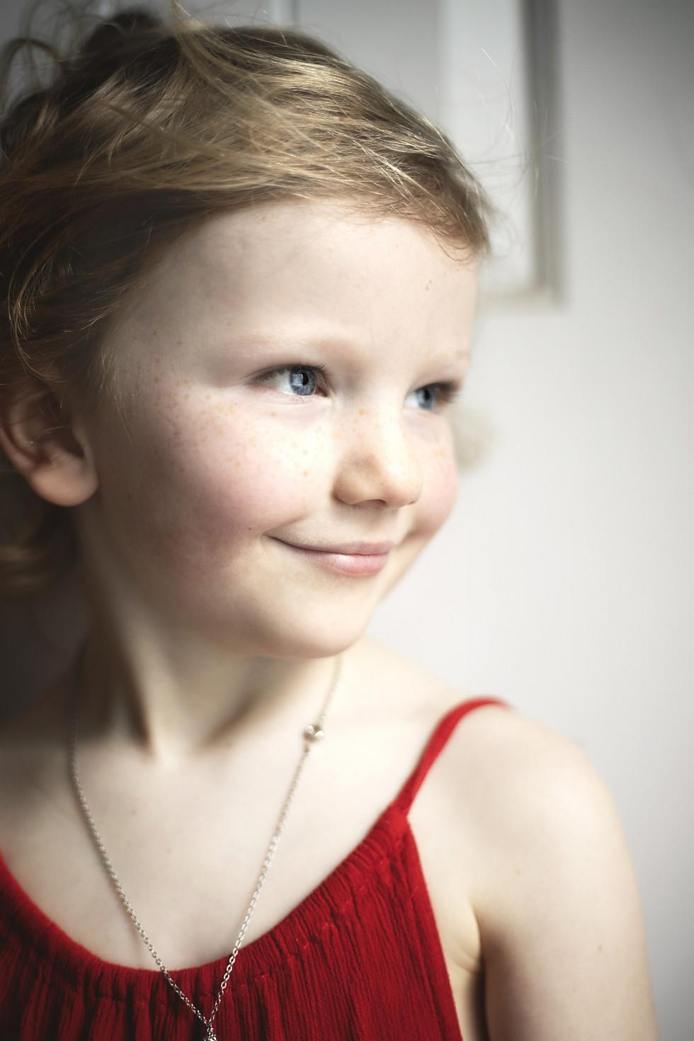 Portraits and Family Photoshoots