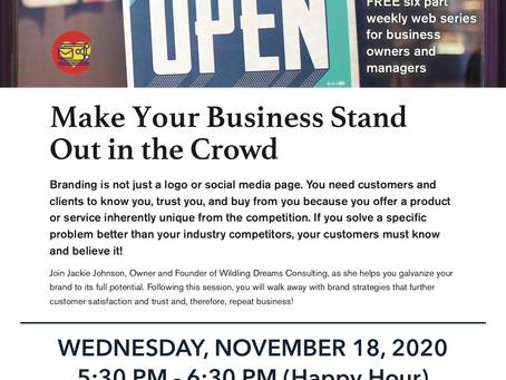 WEEK 2: COVID-19 Strategic Business Practices Web Series