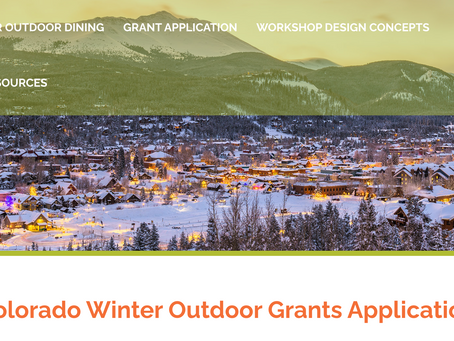 Colorado Winter Outdoor Grant Application Now Open