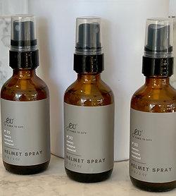 ESSENTIAL HELMET SPRAY  - No 512 - rosemary | eucalyptus | cedar wood