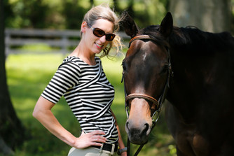The Maryland Equestrian