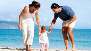 Should Babies Wear Sunscreen? Tips to Share with Your Patients