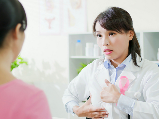 Skincare Regimen Recommendations for Breast Cancer Patients