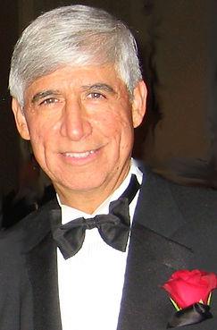 Dr. Robert Griego