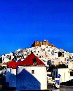 Astypalaia | Castle