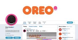 OREO Header/Avatar