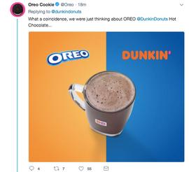 Hero Product — Hot Chocolate