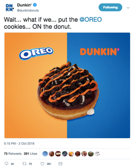 Hero Product — Donut