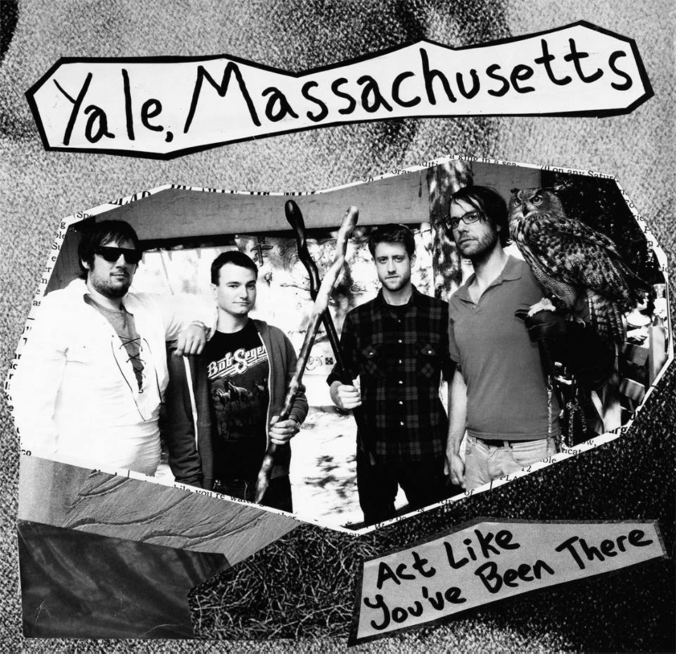 Yale, MA—Act Like You've Been There