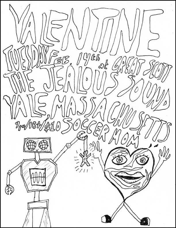 Show Flyer