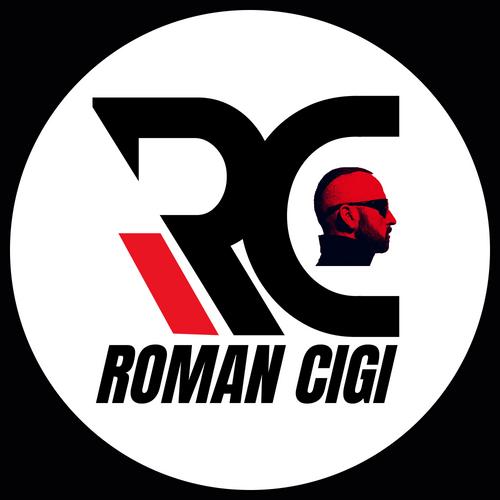 ROMAN CIGI - (Official Logo)