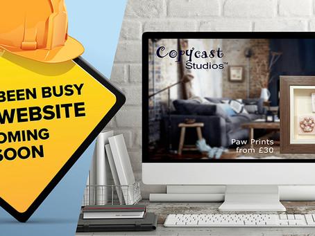 www.copycast-studios.co.uk Update