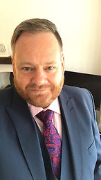Barry Harwood, Barrister at Harwood Law