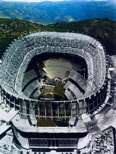 Estadio Efes
