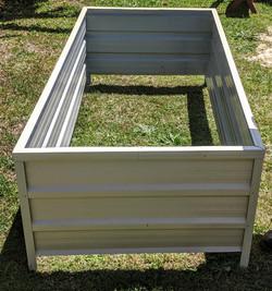 Garden Bed Build  10/2019