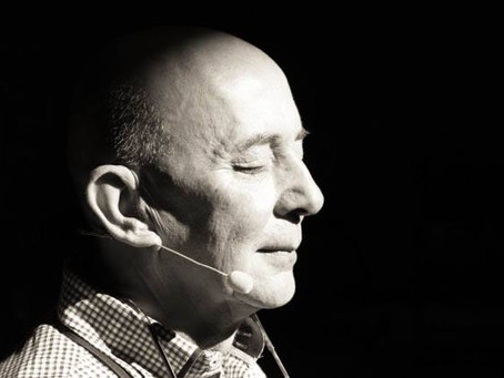 An Evening of Mediumship with Paul Jacobs