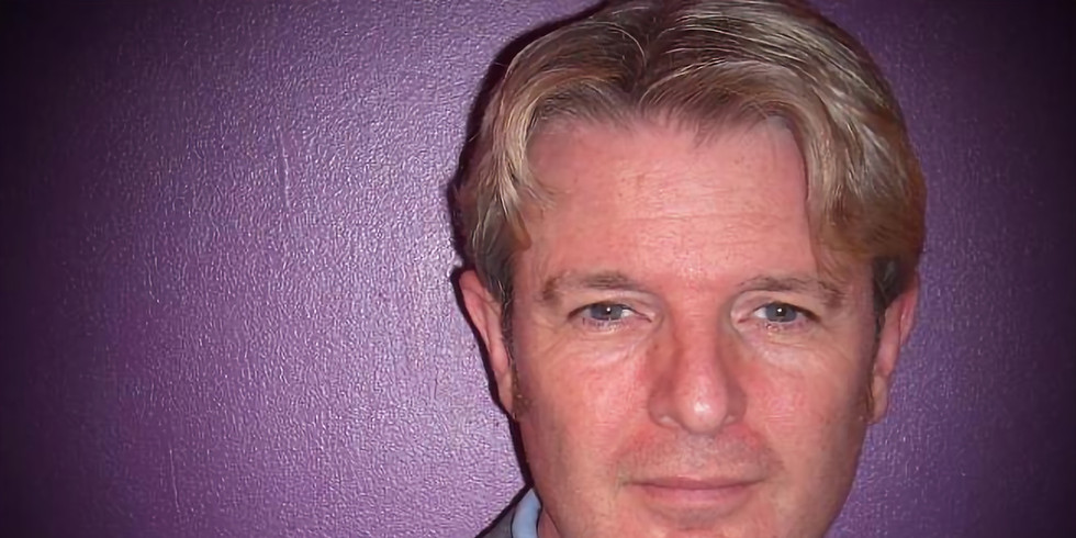 Private Reading with Brian Lynch - Sunday 8th May 2022