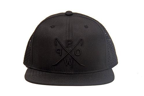 PATA DE CABRA HAT