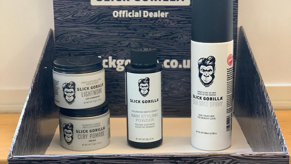 Slick Gorilla Products