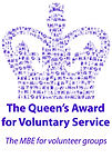 The Queen's Award for Voluntary Service Winners 2005