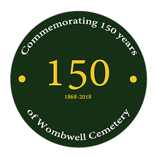 150th Anniversary of Wombwell Cemetery