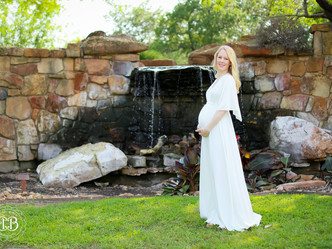 Jennifer + Derrick Maternity Session
