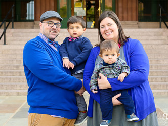An Adoption Story: The L. Family