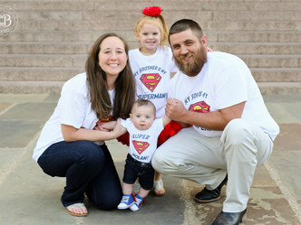 An Adoption Story:  The S. Family