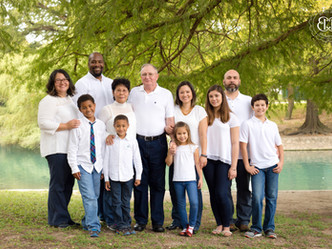 The Mehaffey Family
